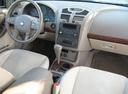 Фото авто Chevrolet Malibu 3 поколение, ракурс: торпедо