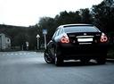 Фото авто Nissan Fuga Y50, ракурс: 135