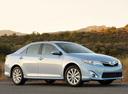 Фото авто Toyota Camry XV50, ракурс: 315