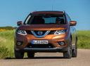 Фото авто Nissan X-Trail T32, ракурс: 45 цвет: бронзовый