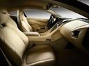 Фото авто Aston Martin Vanquish 2 поколение, ракурс: сиденье