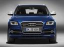 Фото авто Audi SQ5 8R,  цвет: синий
