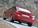 Фото авто BMW 4 серия F32/F33/F36, ракурс: 135 цвет: красный