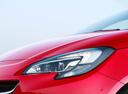 Фото авто Opel Corsa E, ракурс: передние фары