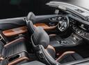 Фото авто Mercedes-Benz E-Класс W213/S213/C238/A238, ракурс: салон целиком