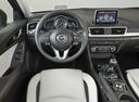 Фото авто Mazda 3 BM, ракурс: рулевое колесо