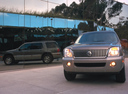Фото авто Mercury Mountaineer 1 поколение,
