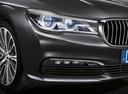 Фото авто BMW 7 серия G11/G12, ракурс: передние фары