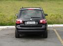 Фото авто Volkswagen Fox 3 поколение, ракурс: 180