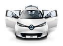 Фото авто Renault Zoe 1 поколение,