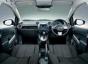Фото авто Mazda Demio DE [рестайлинг], ракурс: торпедо