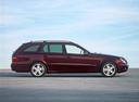 Фото авто Mercedes-Benz E-Класс W211/S211 [рестайлинг], ракурс: 270
