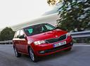 Фото авто Skoda Rapid 3 поколение, ракурс: 315