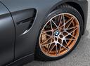 Фото авто BMW M4 F82/F83, ракурс: колесо
