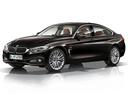 Фото авто BMW 4 серия F32/F33/F36, ракурс: 45 цвет: коричневый