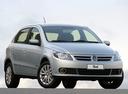 Фото авто Volkswagen Gol G5, ракурс: 315