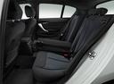 Фото авто BMW 1 серия F20/F21 [рестайлинг], ракурс: задние сиденья