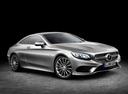 Фото авто Mercedes-Benz S-Класс W222/C217/A217, ракурс: 315 цвет: серебряный