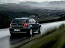 Фото авто BMW 1 серия E81/E82/E87/E88 [рестайлинг], ракурс: 225 цвет: черный