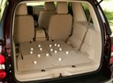 Фото авто Ford Explorer 4 поколение, ракурс: багажник