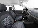 Фото авто Volkswagen Voyage 3 поколение, ракурс: салон целиком