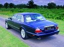 Фото авто Daimler V8 X308, ракурс: 135