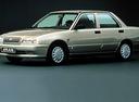Фото авто Daihatsu Applause 1 поколение [2-й рестайлинг], ракурс: 315