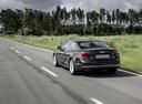 Фото авто Audi A5 2 поколение, ракурс: 135 цвет: черный