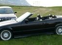 Фото авто Alpina B3 E36, ракурс: 90