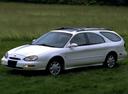 Фото авто Ford Taurus 3 поколение, ракурс: 45