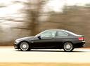 Фото авто Alpina D3 E90/E91/E92, ракурс: 90