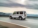 Фото авто Mercedes-Benz G-Класс W464, ракурс: 135 цвет: белый