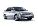 Фото авто Kia Cerato 1 поколение, ракурс: 315 цвет: серебряный