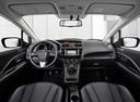 Фото авто Mazda 5 CW, ракурс: торпедо