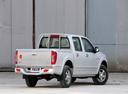 Фото авто Great Wall Wingle 5 1 поколение, ракурс: 225 цвет: серебряный