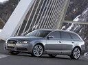 Фото авто Audi S6 C6, ракурс: 90