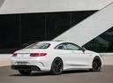 Фото авто Mercedes-Benz S-Класс W222/C217/A217 [рестайлинг], ракурс: 225 цвет: белый