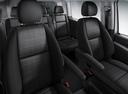 Фото авто Mercedes-Benz Vito W447, ракурс: салон целиком
