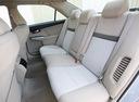 Фото авто Toyota Camry XV50, ракурс: задние сиденья