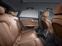 Фото авто Audi A7 4G, ракурс: задние сиденья