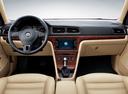 Фото авто Volkswagen Lavida 2 поколение, ракурс: торпедо