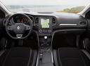 Фото авто Renault Megane 4 поколение, ракурс: торпедо