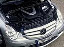 Фото авто Mercedes-Benz R-Класс W251, ракурс: двигатель