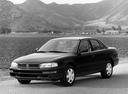 Фото авто Toyota Scepter 1 поколение, ракурс: 45