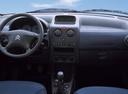Фото авто Citroen Berlingo 1 поколение [рестайлинг], ракурс: торпедо