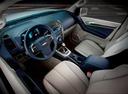 Фото авто Chevrolet TrailBlazer 2 поколение, ракурс: рулевое колесо