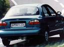 Фото авто Daewoo Lanos T100, ракурс: 180