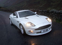 Фото авто Aston Martin Vanquish 1 поколение, ракурс: 315