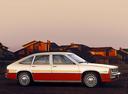 Фото авто Chevrolet Citation 1 поколение, ракурс: 315