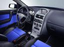 Фото авто Opel Astra G, ракурс: торпедо